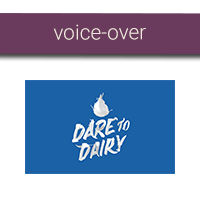 Dare to dairy